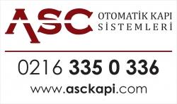 Resim:ASC Otomatik Kapı Sistemleri